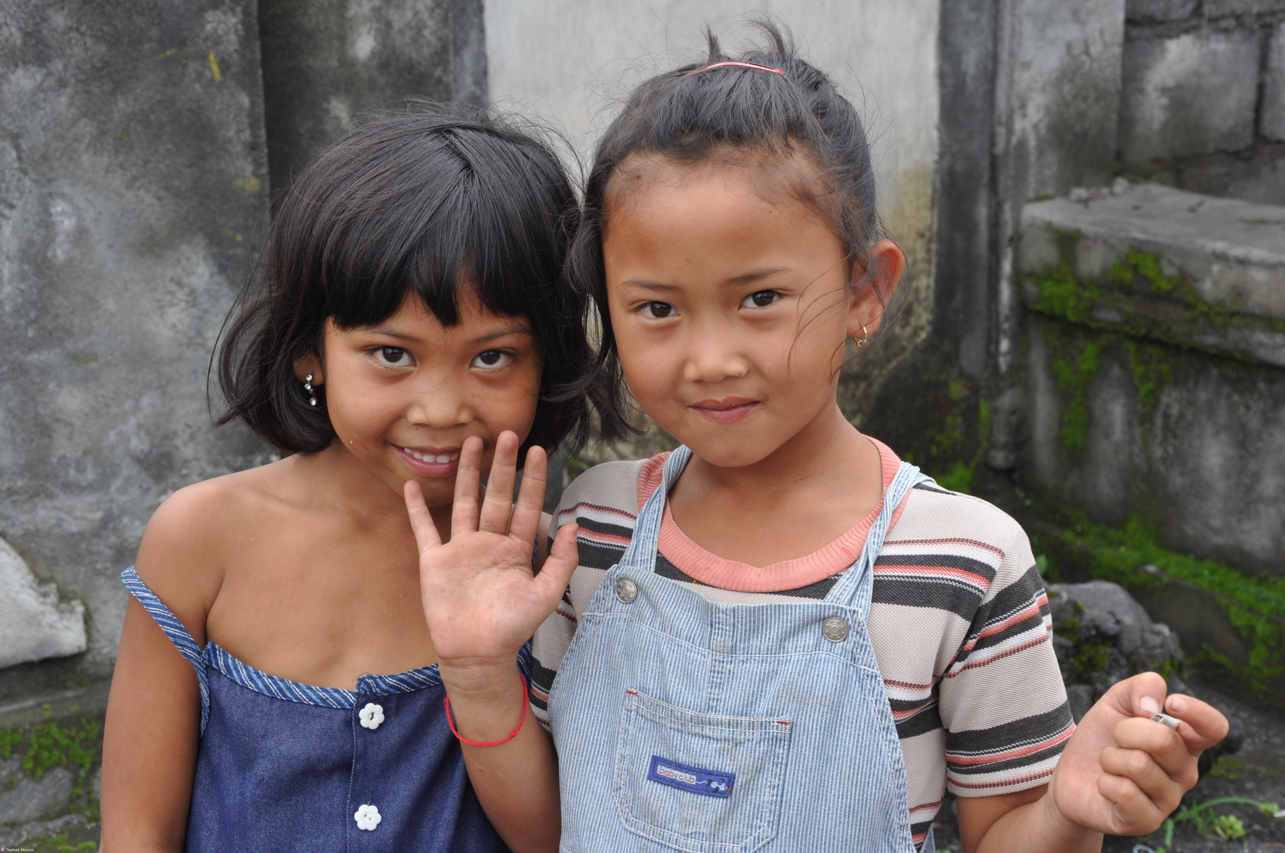 indonesia small girl naked
