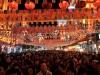 Chinatown during Chinese New Year 2012