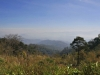 View from a hill around Soppong on the Mae Hong Song Loop