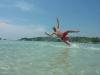 Jump Bang Bao Beach