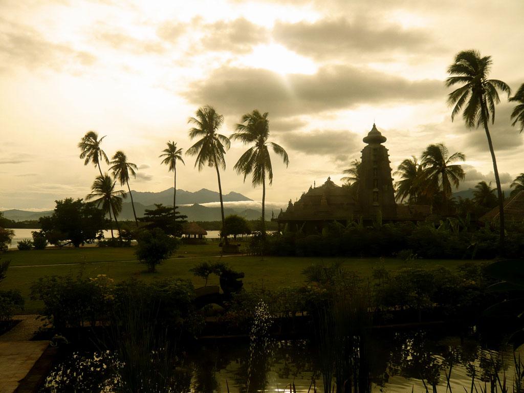 Hotel Tugu, Bali